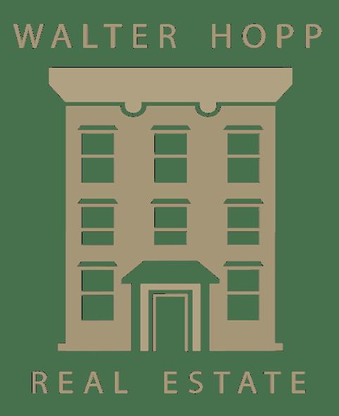 Walter Hopp