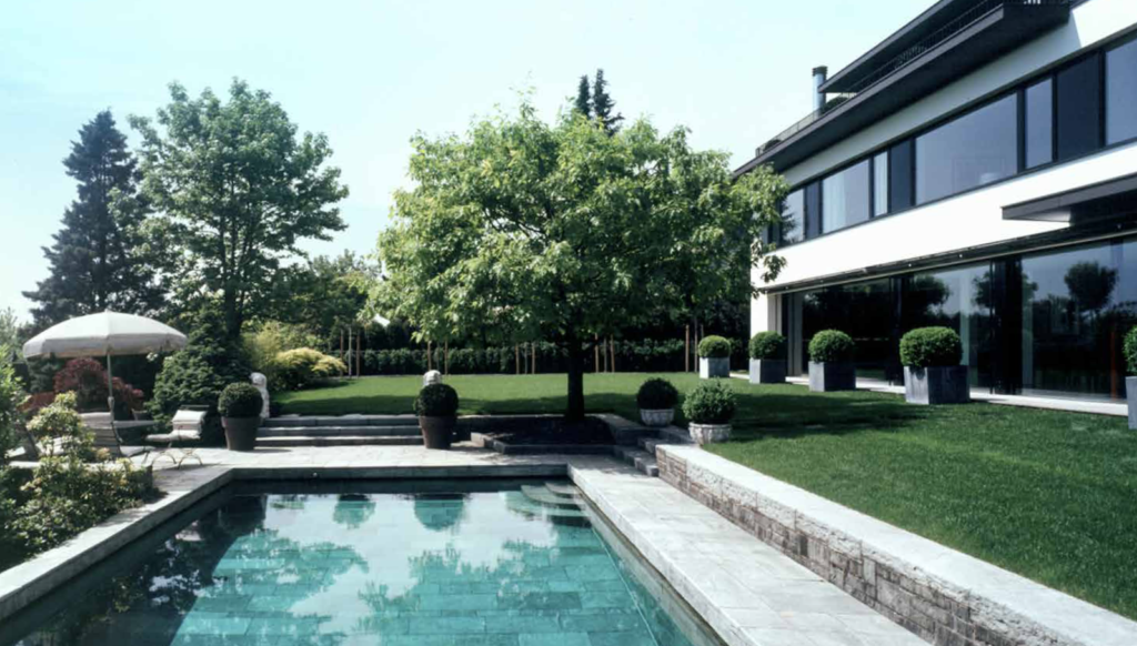 Walter Hopp Real Estate - The Oasis