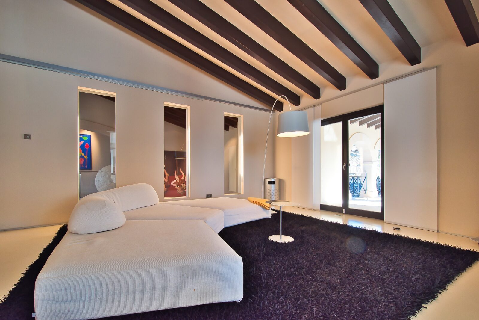 Walter Hopp Real Estate - Villa Valldemossa