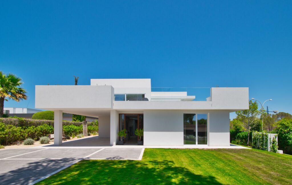 Walter Hopp Real Estate - Villa Santa Ponsa