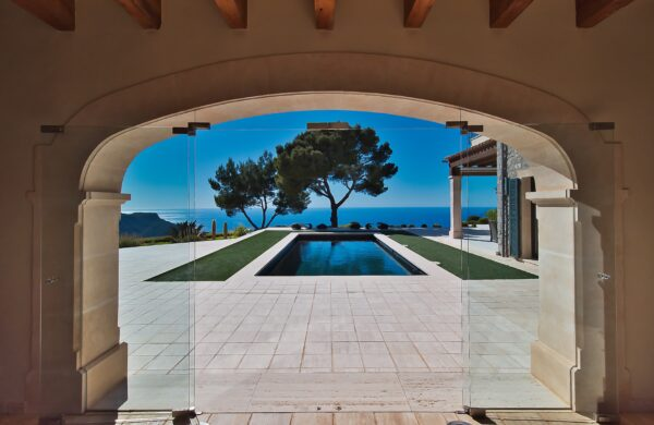 Walter Hopp Real Estate - Villa Valldemossa